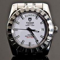 Tudor Classic pre-owned 41mm Steel