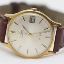 Omega Automatic 18CT GOLD De Ville