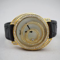 Chopard Quartz pre-owned Happy Spirit