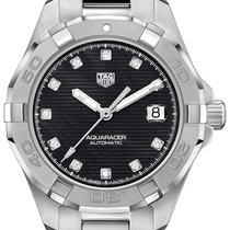 TAG Heuer Aquaracer Lady Steel 32mm United States of America, New York, Airmont
