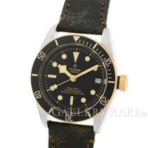 튜더 Black Bay S&G Yellow Gold Stainless Steel 41MM