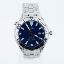 Omega 2541.80 Steel Seamaster 41mm pre-owned United States of America, California, Fullerton