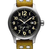 Hamilton Khaki Field Officer H70655733 2020 new