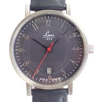 Laco Steel Automatic pre-owned