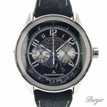 Jaeger-LeCoultre Chronograaf 44mm Automatisch 2013 tweedehands AMVOX Doorzichtig