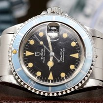 Tudor Submariner Lollipop Blue 76100