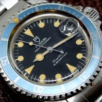 Tudor 76100 Steel 1984 Submariner 40mm pre-owned