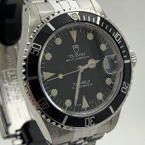 Tudor 75090 Acier Submariner 38.5mm