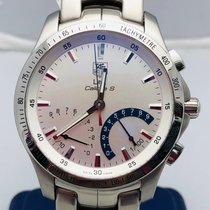 TAG Heuer Link Quartz Steel United States of America, New York, New York