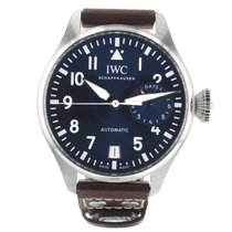 IWC Big Pilot IW500916 new