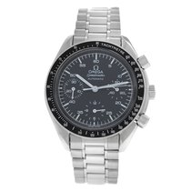 Omega 3510.50 Steel Speedmaster Reduced 37mm pre-owned United States of America, New York, New York