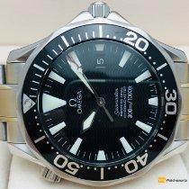 Omega Seamaster Diver 300 M usados 41mm Acero