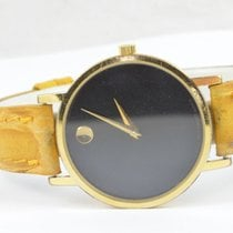 Movado Museum 85-45-862 pre-owned