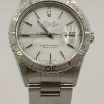 Rolex Datejust Turn-O-Graph Acero 36mm Sin cifras