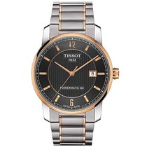 Tissot Titanium 40mm Automatic T0874075506700 new Singapore, Singapore