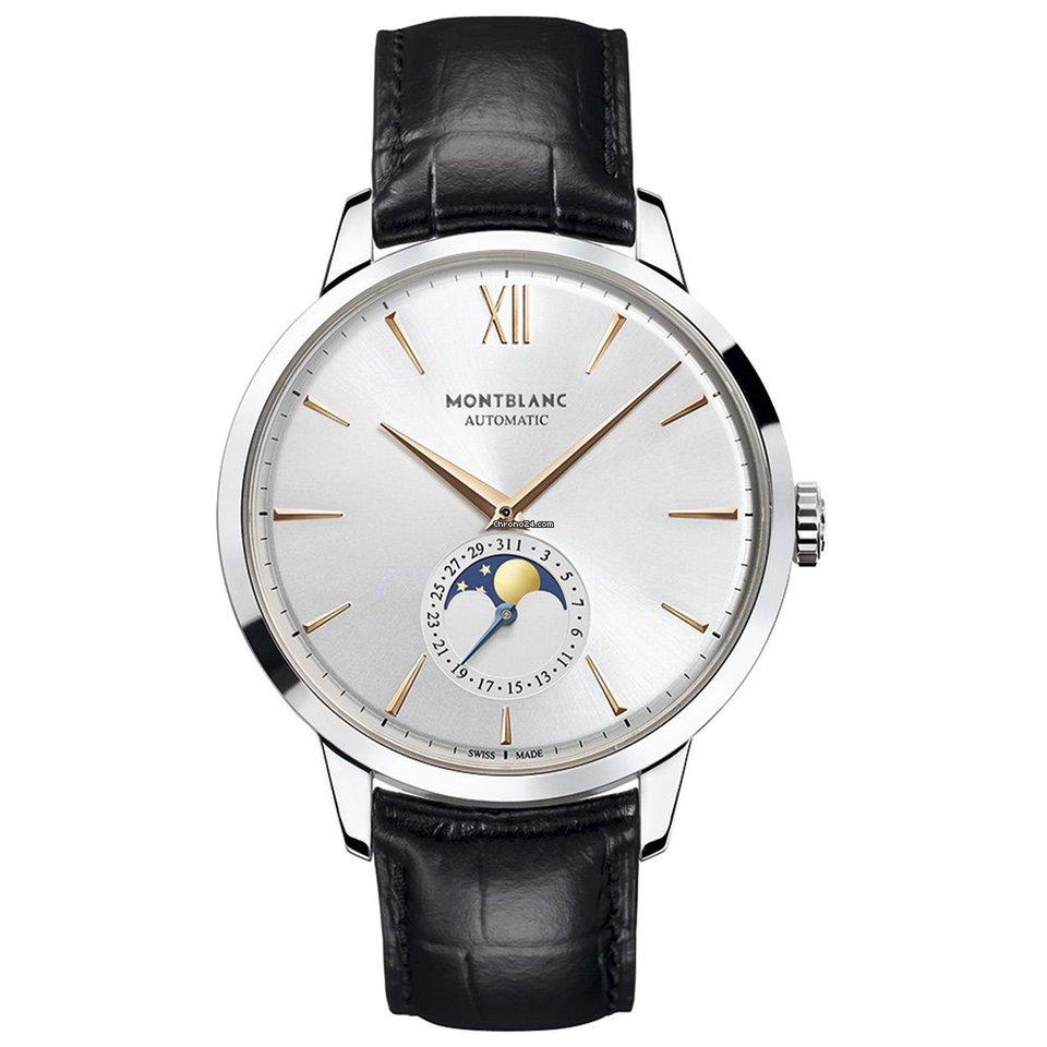 c426405e817a Relojes Montblanc - Precios de todos los relojes Montblanc en Chrono24