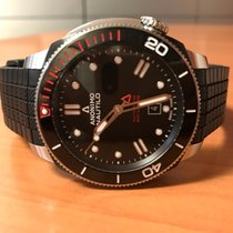 Anonimo Steel Automatic AM-1002.01.001.A11 new