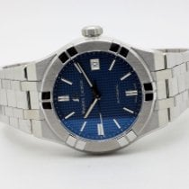 Maurice Lacroix AIKON Steel 39mm Blue