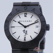 Bulgari Acier 35mm Remontage automatique LC 35 S occasion