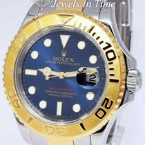 Rolex Yacht-Master 40 16623 2014 pre-owned