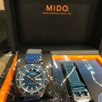 Mido Steel Automatic M026.830.11.041.00 new