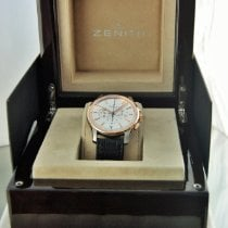 Zenith Captain Chronograph 51.2112.400/01.C498 pre-owned