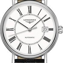 Longines Présence L49224112 2019 new