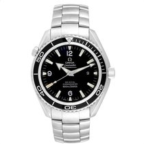 Omega Seamaster Planet Ocean 2200.50.00 2006 pre-owned
