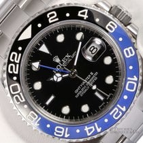 Rolex GMT-Master II GMT pre-owned