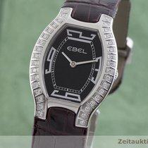 Ebel Beluga E9656G38-20 2008 pre-owned