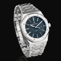 Audemars Piguet Royal Oak Selfwinding 15400ST 2013