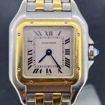 Cartier Panthère 1120 1989 rabljen