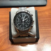 Omega Speedmaster Reduced Steel 39mm Black No numerals United States of America, California, Rohnert Park