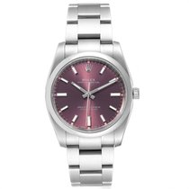Rolex Oyster Perpetual 34 114200 Sin usar Acero 34mm Automático