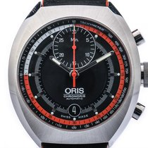 Oris Chronoris 01 672 7564 4154 new