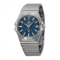 Omega Unisex 12310352003002 Constellation Co-Axial Watch