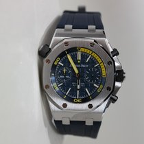 Audemars Piguet Royal Oak Offshore Diver Chronograph new Automatic Chronograph Watch only 26703ST.OO.A027CA.01