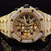 Audemars Piguet Royal Oak Offshore new Automatic Chronograph Watch only WTCH-21703