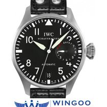 IWC Big Pilot's 7 Days Power Reserve Ref. IW500901