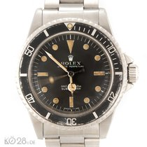 Rolex Submariner 200 Meters 5513 Series 348xxxx ca. 1972