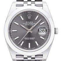 Rolex Datejust 126300 2020 nouveau