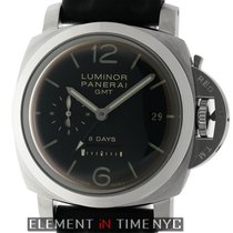 Panerai Luminor Collection Luminor 1950 8 Days GMT K Series...
