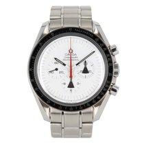 "Omega Speedmaster ""Alaska Project"" Moonwatch - Limited Series"