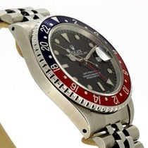 Rolex 16700 Rolex Oyster Perpetual GMT Master - 1996 - con...