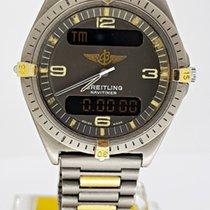 Breitling Aerospace 80360 1988 occasion