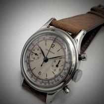 Longines chronographe 13ZN acier