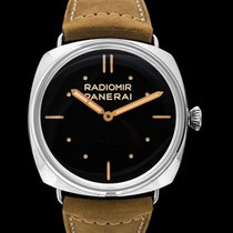Panerai Radiomir 3 Days 47mm PAM00425 new