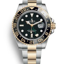 Rolex GMT-Master II (2011, serviced/polished - photos coming...