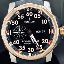 Corum Titane 48mm Remontage automatique 947.931.05 / 94793105 occasion Belgique, Antwerpen