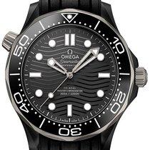 Omega Seamaster Diver 300 M 210.92.44.20.01.001 2020 новые